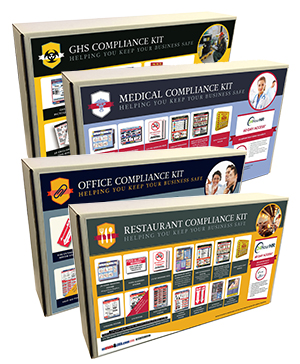 Compliance Solutions in a Box