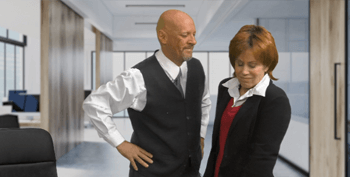 Workplace Harassment Prevention Training
