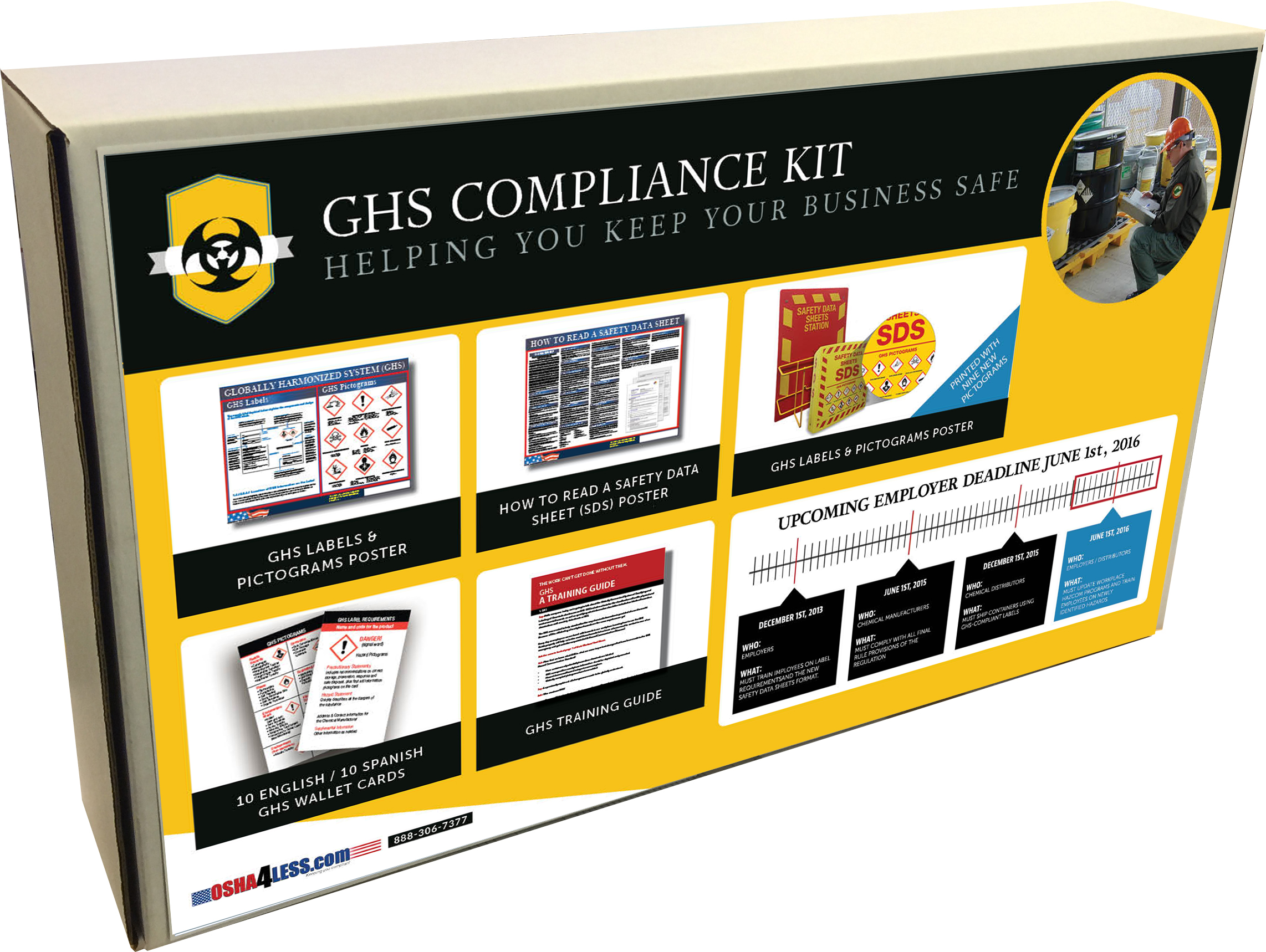 GHS Training Solutions